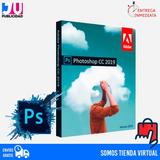 Adob Photo-shop C C 2.019 Solo Windows