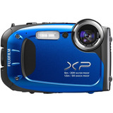 Fujifilm Finepix Xp60 16.4 Mp Cámara Digital Submarina