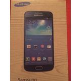 Caja Vacía De Tlf Samsung Mini S4