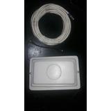Antena Desmontable Yagui (telular+wifi)