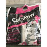 Arena Para Gatos Cats Paw 5 Kg.