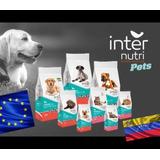 Alimento Para Perros Y Gatos Marca Inter Nutri