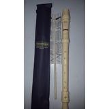 Flauta Dulce Hohner Soprano B9318 Sistema Aleman Nueva   15§
