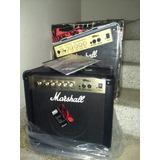Amplificador Marshall De Guitarra Electrica Nuevo En Su Caja