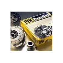 Kit Embrague-clutch-croche Plato/dis/coll Cherokee 88-96 Luk