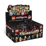 Lego Minifiguras Serie 8 Precio Por Unidad (6v Cu)