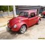 Volkswagen Escarabajo 1972