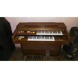 Piano Organo Yamahar En Buenas Condiciones.