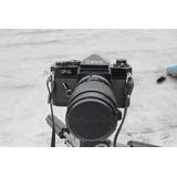 Camara Canon F1 Impecable + Accesorios. Lea Lea Lea Lea Lea
