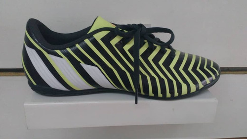 Zapatos Futbol Sala Lisos adidas Original a471ef27adab4