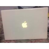 Remato Macbook Blanca