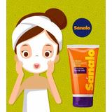 Limpiador Facial Exfoliante Sanalo Nuevo [caja] Al Mayor
