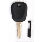 Llave Peugeot 206 207 Porta Chip Vi