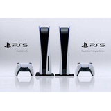 Consola Ps5 Playstation Nueva Original Con Obsequio