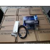 Kit Directv Hd Prepago Oro Mas Distribuidor