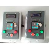Indicador Peso  Ensacadora Balanzas Dosificador Control Plc