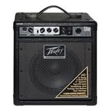 Amplificador Para Bajo Peavey Max 158 20w