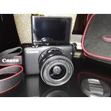 Canon Profecional Eos M10(negociable)