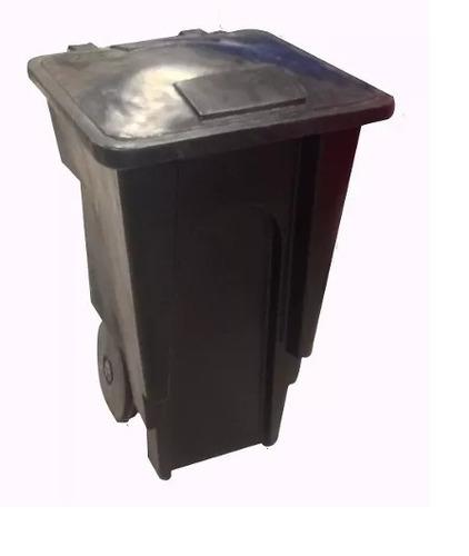 Contenedor de basura con ruedas 120 litros bs - Precio de contenedor ...