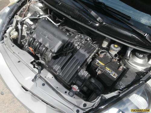 Honda Fit 2005 Foto 8