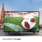Televisor Led 55 Full Hd Mod. 5455 Nuevo Tienda