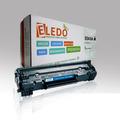 Toner Eledo Hp Cb435a 35a Cb436a 36a P1505 M1120 P1005 P1006