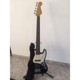 Bajo Fender 5 Cuerdas Jazz Bass