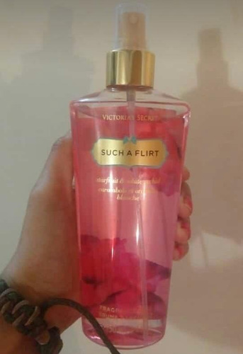 Splash Victoria Secret 250ml