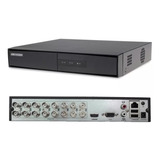 Dvr Hikvision 16 Canales Ds-7216hghi-f1 Turbo Hd Hdtvi Ip