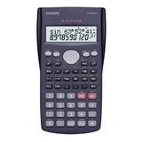 Calculadora Cientifica Casio Modelo Fx-82ms 240 Funcion Gk