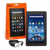 Tablet Kindle Fire 7 (5ta Gen) Wifi 8gb Quad-core 1gb Ram