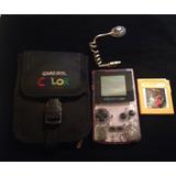 Game Boy Color Nintendo Incluye Accesorios