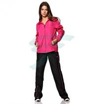 Conjunto Adidas Essentials 3s Woven Suit