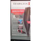 Maquina De Afeitar Marca Remington Para  Barba Y Cabello