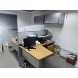 Mueble Escritorio Modular De Oficina