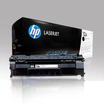 Toner Hp 12a Q2612a Original En Su Caja Sellado 1010 1012
