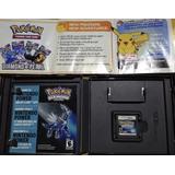 Juego Ds Xl Pokémon Diamond