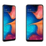Samsung Galaxy A10 A20 A30 A40 A50 A70 A80 Incluye Regalos