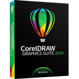 Corel Draw Graphics Suite 2.019 - Permanente Garantizado