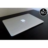 Macbook Air 2013 13inch Core I5 Impecable Tienda Fisica Mci