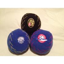 Almohada Beisbol Caracas Magallanes Mas Equipos Antiestres