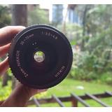 Lente Nikon 35-70 Mm Macro