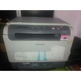 Impresora Fotocopiadora A Color Samsung Clx 2160