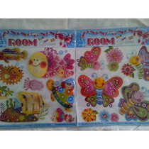 Stickers Decorativos Por Docena Para Las Paredes