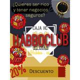 Nuevo: Oferta Caja Hc (habbo Club) Habbo .es/ Lingo