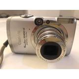 Camara Digital Canon Powershot Sd850 Is 8mp