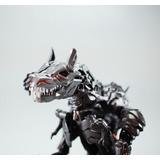 Transformers Guerrero Dinosaurio Dinobot Era De Extinción