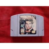 007 Nintendo 64 Golden Eye N64