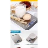Balanzas Pesos Digital De Cocina      5kg