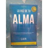 La Voz De Tú Alma. Lain García Calvo.Libro Físico.